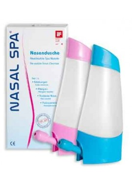 Nasal Spa Cleansing Bottle